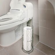 BR-12668 Toilet Paper Holder
