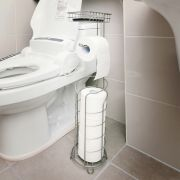 BR-21014 Toilet Paper Holder