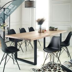 Cannington-Liva-8  Dining Set  (8인용)