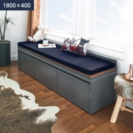 BC1800-NV-400  Bench Cushion