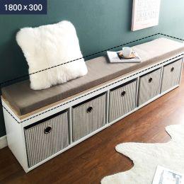 CC1800-KK-300  Bench Cushion