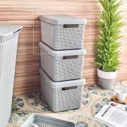 DY-62-LID Storage Box w/ Lid  (뚜껑포함)