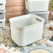 LY-44 Storage Open Basket