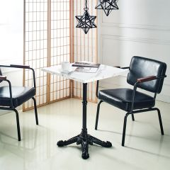 Bru-S-Marble  Table