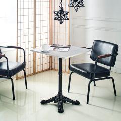 Bru-S-Stone  Table