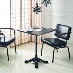 Bru-S-Black  Table