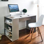 ART-2-Stone-G Desk w/ Storage