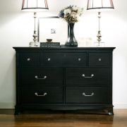 Mandy-DR  Drawer Dresser