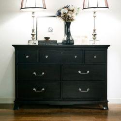 Mandy-DR  Drawer Dresser