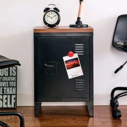 (0) Grave-BK  Metal Cabinet