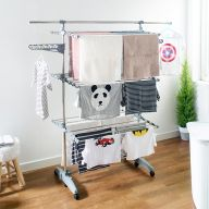 DRY-T-1410 Clothes Drying Rack