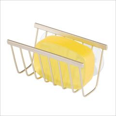 84305EJ Gia Suction Soap/Sponge Holder