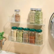 65930EJ Wall Mount Spice Rack