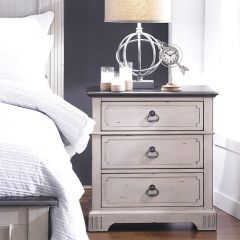 Avalon Cove-NS  Drawer Nightstand