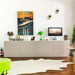 Sonata-LG-W-22  TV Stand
