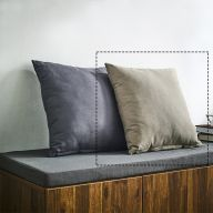 SQCU-4040-KK Pillow Cushion