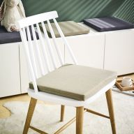 (0)SQ-3500-KK  Bench Cushion