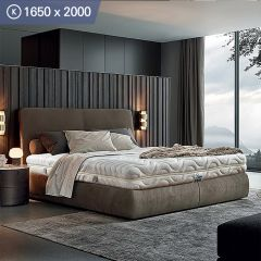 Hygge-1650 King Mattress (상단)
