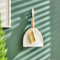61004 Dustpan & Brush Set
