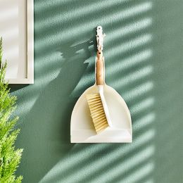 61004 Dustpan & Brush Set