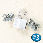 YK-MHB102 Clothes Hanger (3 Pcs 포함)