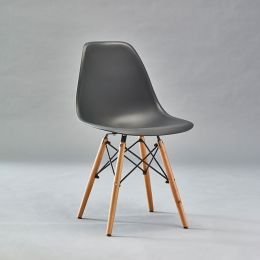 BB-638-DARK GREY  Chair