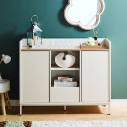 A470-Ivy-1200  Console Cabinet