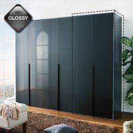 WDH-4000-Grey-01  Single Closet
