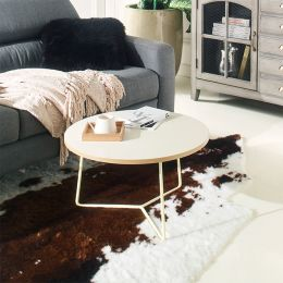 Benz-Ivy-White Coffee Table