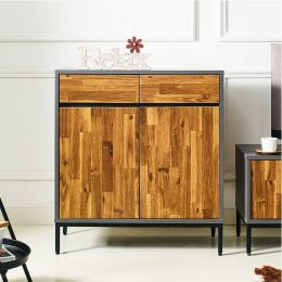 Ponta-380 Console Cabinet