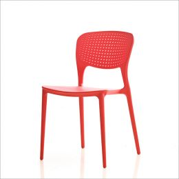 PP-689-Red  Chair