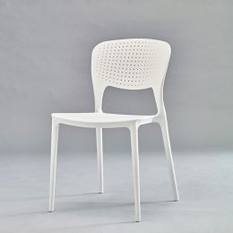 PP-689-White  Chair