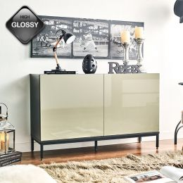 Pisa-170  Console Cabinet