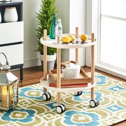 DC-R1  Serving Cart