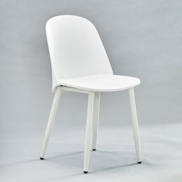 PP-699C-White  Chair