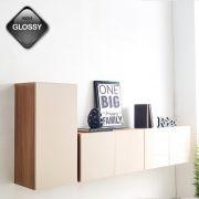 Cubic-Box-B-04  Wall Storage Cabinet