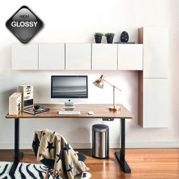 Cubic-Box-W-08  Wall Storage Cabinet