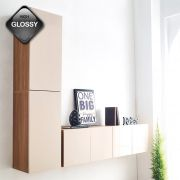 Cubic-Box-B-07  Wall Storage Cabinet