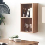 Cubic-Box-1-V  Wall Storage Cabinet