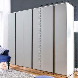 WD-6000-LG-01  Single Closet