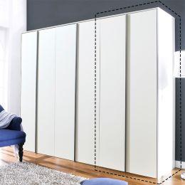 WD-6000-White-01  Single Closet