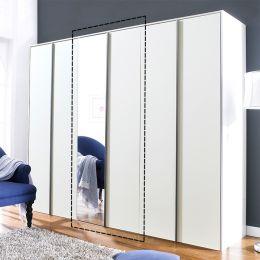 WD-6200-White-01 Single Closet