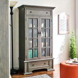 17118 Hartford Moonstone Cabinet