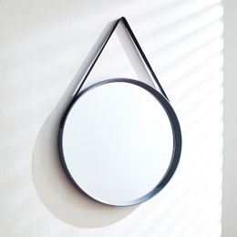 SM00611-Grey  Wall Mirror