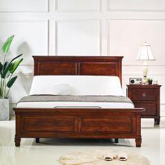 Velar-Q-03  Adjustable Queen Motion Bed