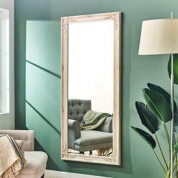 25368  Wide Dressing Mirror
