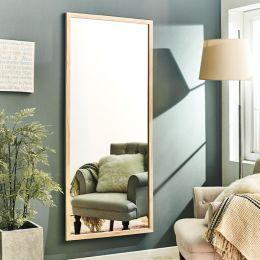 25463  Wide Dressing Mirror