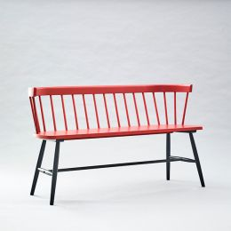 Vanka-RB-Bench Wooden Bench