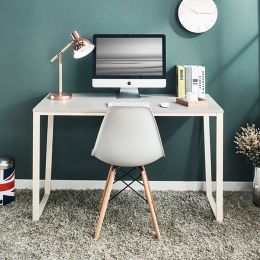 Robe-Ivy-LG-D  Metal Desk