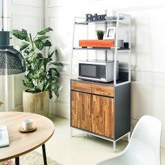 Ponta-High-380-Ivy  Multi Cabinet